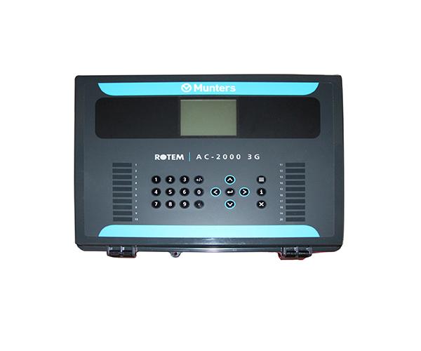 环控器可选装国产EI系列和进口AC2000系列